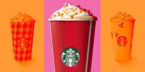 Christmas Starbucks Drinks.Starbucks Releases Juniper Latte For Holiday 2018