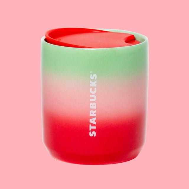starbucks 2020 holiday merchandise