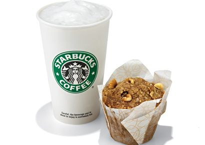 Starbucks Diet