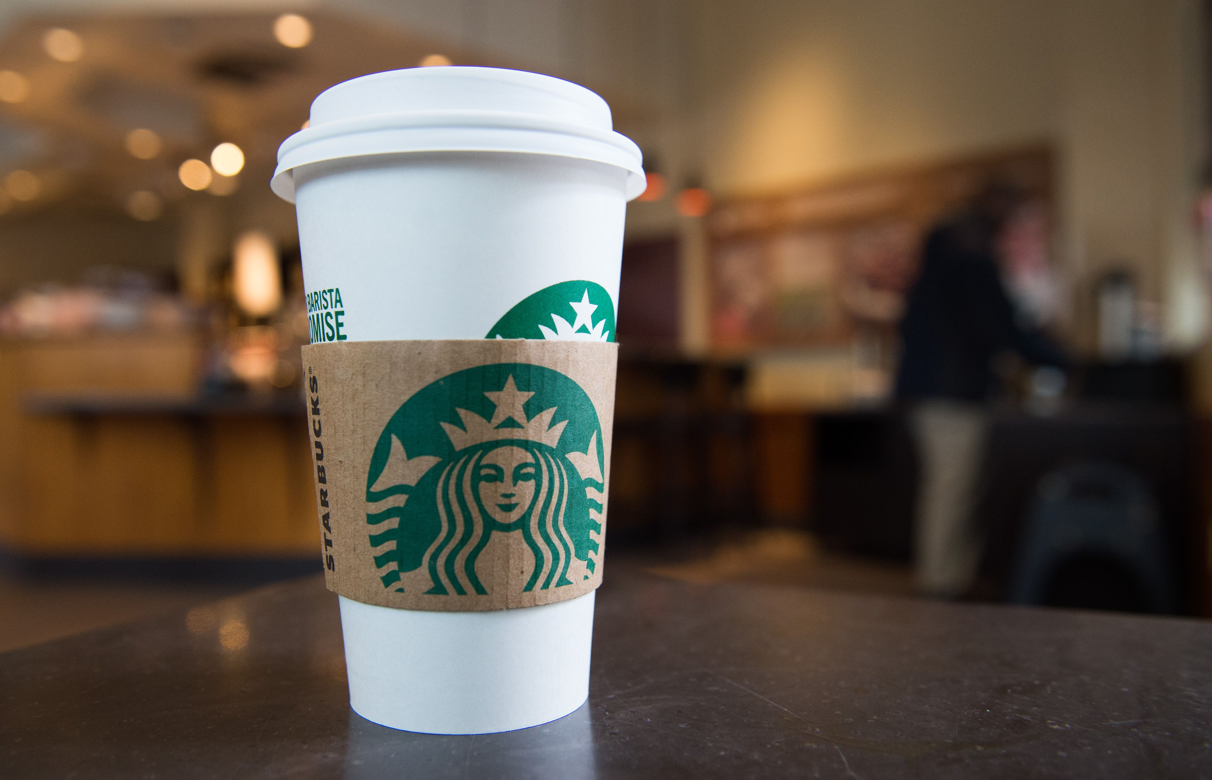 Starbucks matchmaking