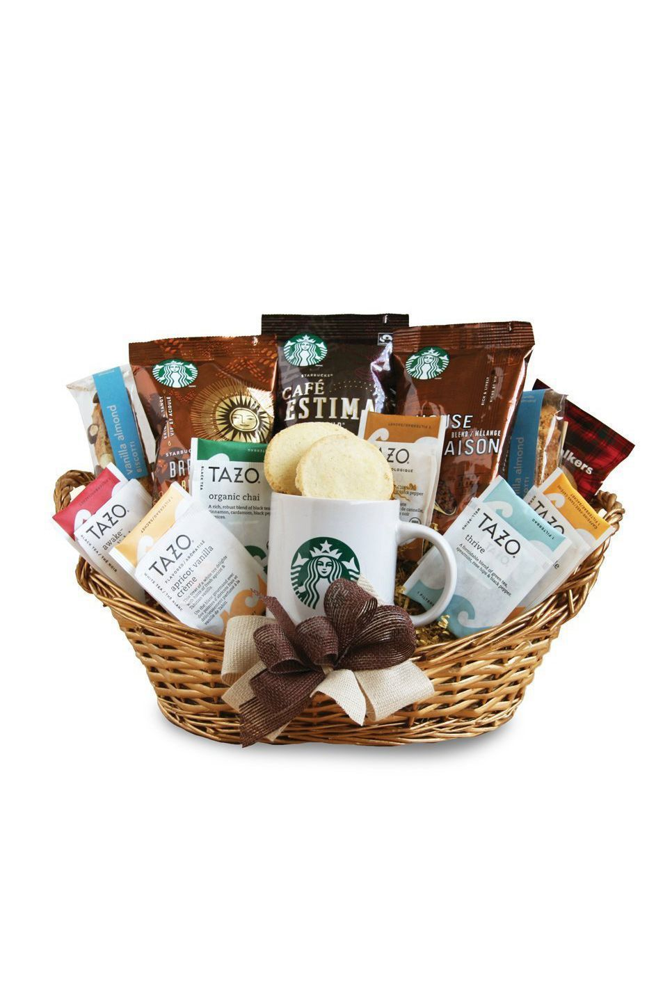 12 Mother\'s Day Gift Basket Ideas - Gift Baskets for Mother\'s Day