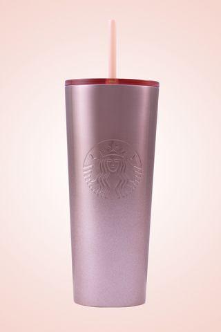 Starbucks Christmas Cups 2019.Starbucks Holiday Tumbler Sneak Peak Starbucks Holiday