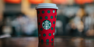 starbucks holiday drinks nutrition
