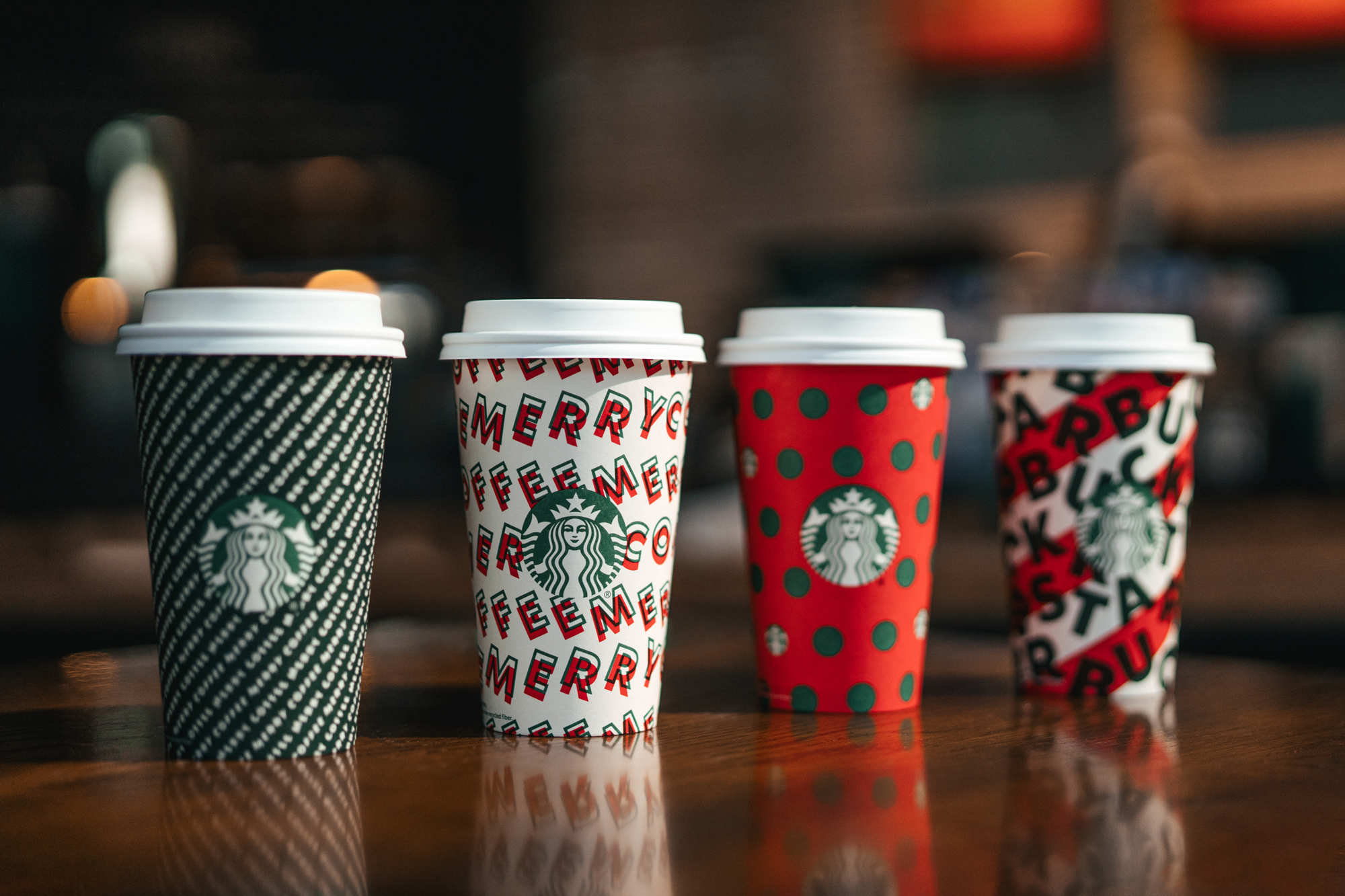 Starbucks Holiday Drinks Calories Sugar Ranked By Dietitians