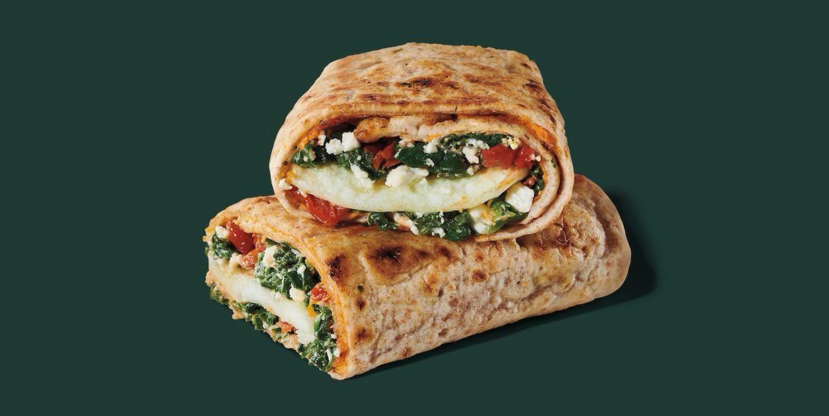 В предложение Starbucks «Понедельник без мяса» входит завтрак за 2 доллара, который стоит обязательно попробовать