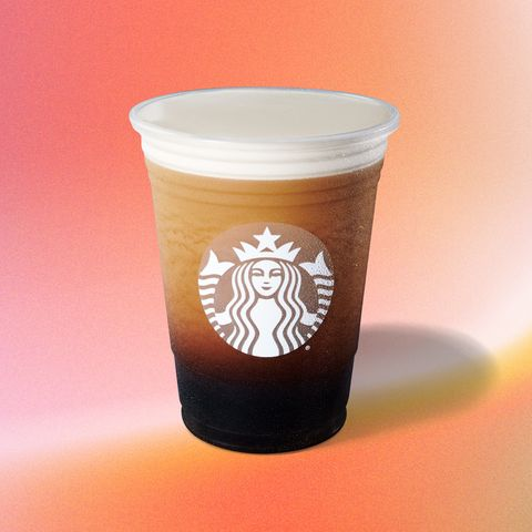 Starbucks Is Giving Out Free Nitro Cold Brew Shots This Friday