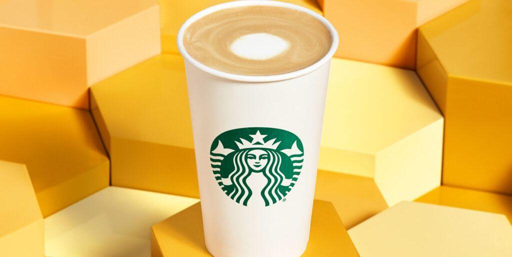 Are Starbucks' New Non-Dairy Drinks