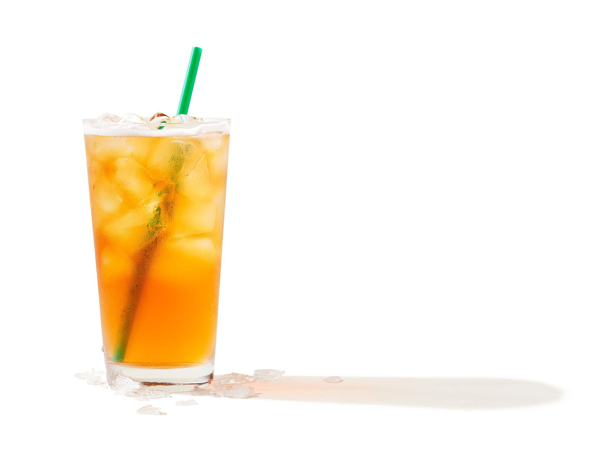 Healthy Starbucks drinks: 10 Starbucks drinks under 100 calories