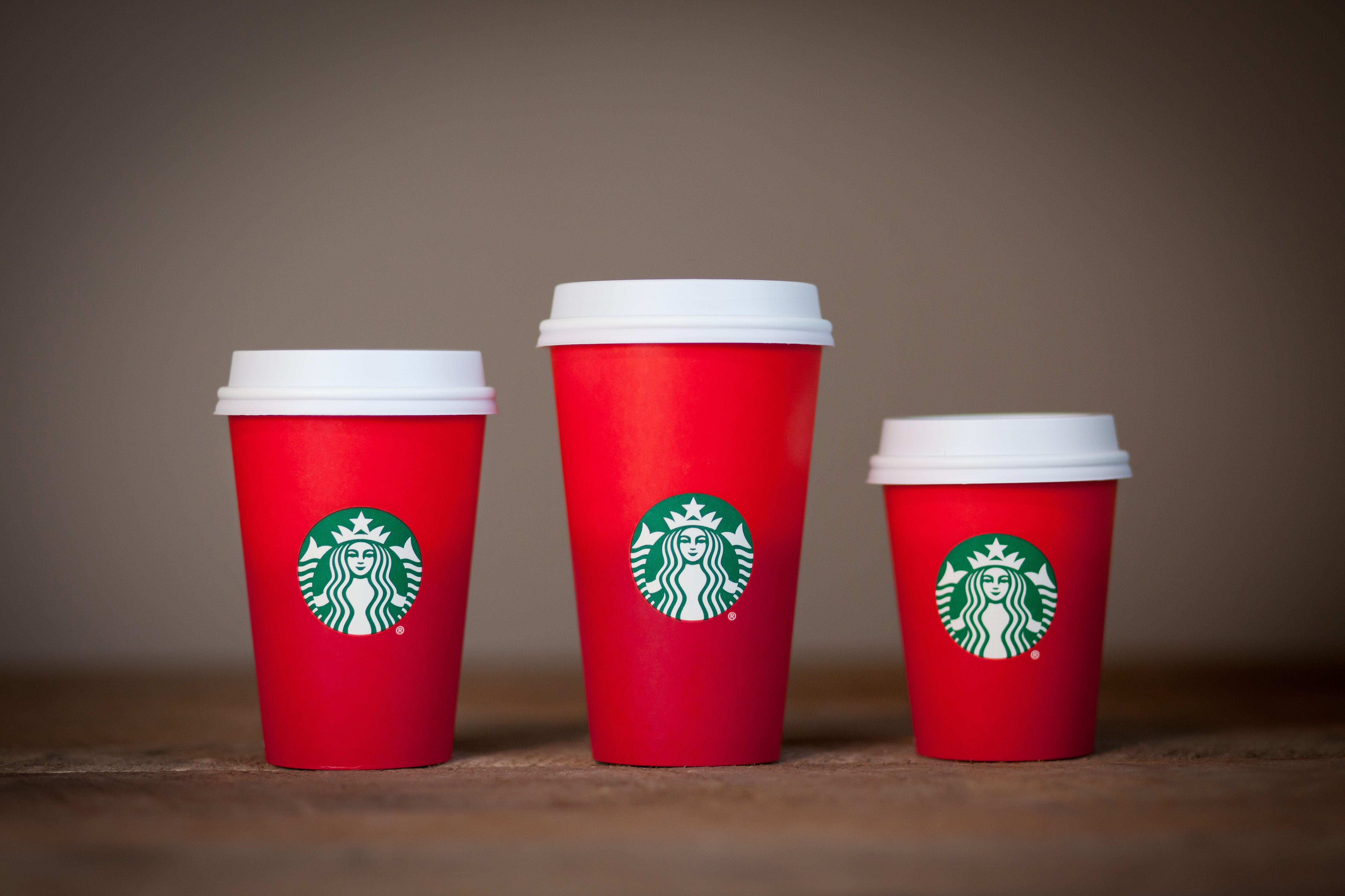 Starbucks Christmas cups 2017 - here's what they might look like ...