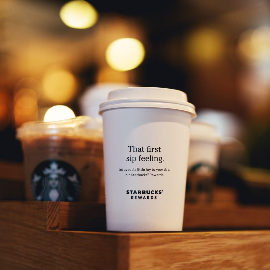 Starbucks Is Changing Its Rewards Program, and You'll Be Able to Collect Free Drinks Even Sooner