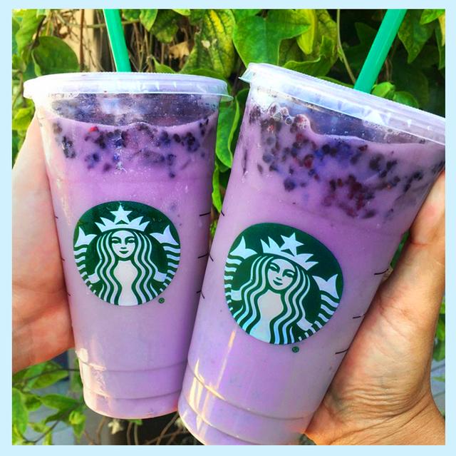 Starbucks Secret Menu Drinks 36 Secret Starbucks Hacks That You Re Gonna Want To Order Asap