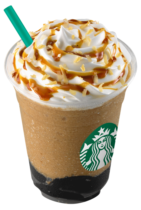 Starbucks Just Announced A New Frappuccino But There S A Catch