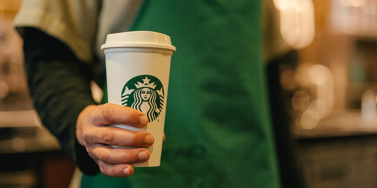 National Coffee Day 2020 Deals Starbucks Dunkin And More