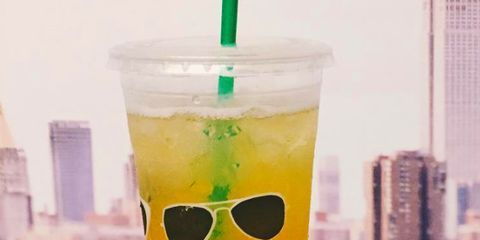 Starbucks Non Coffee Drinks - Starbucks Drinks Without Coffee