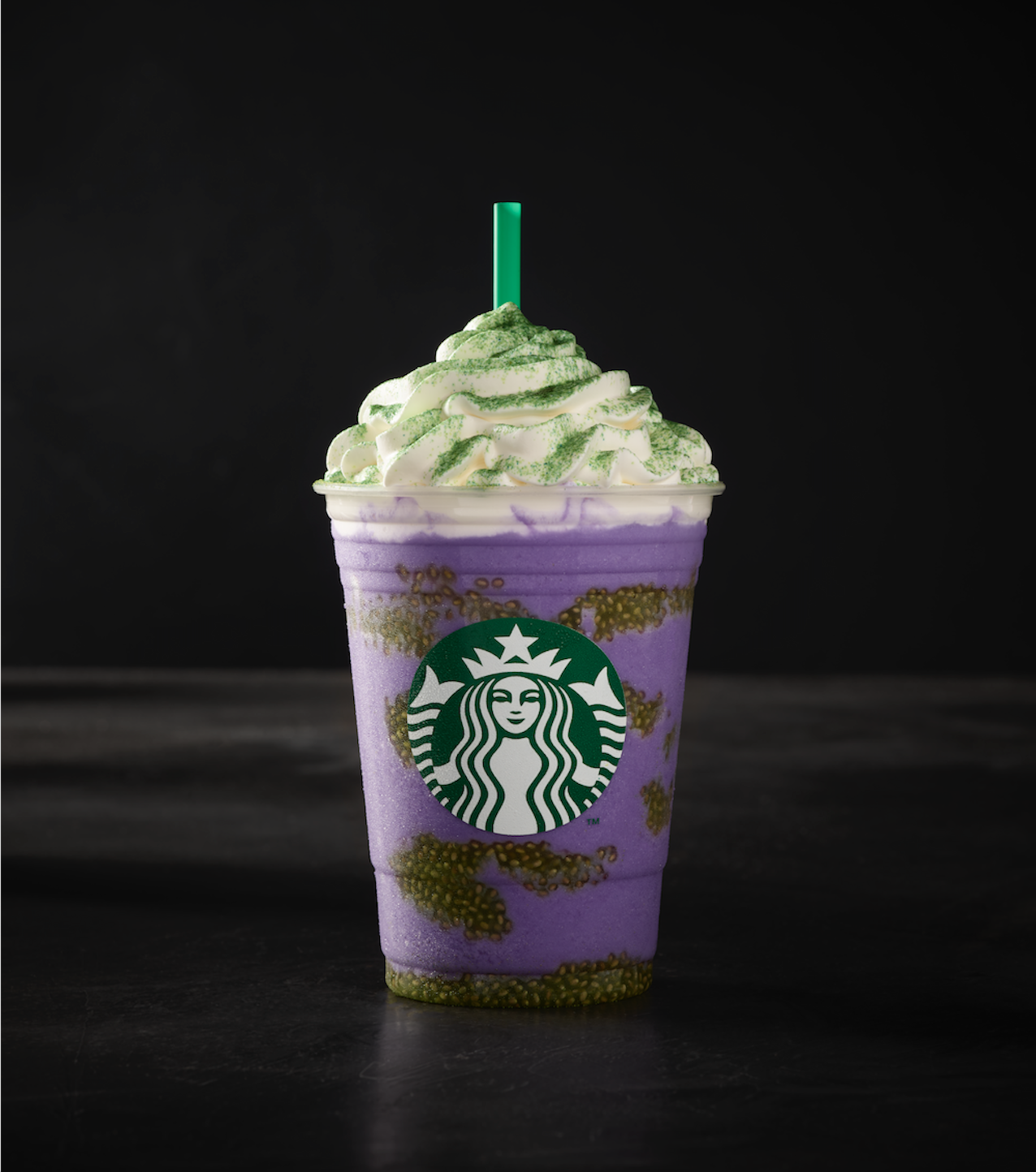 starbucks' new witch's brew halloween drink tastes like a creamsicle