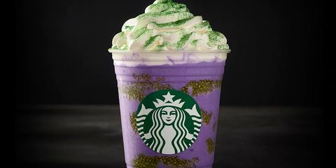 Green, Whipped cream, Food, Cream, Dessert, Sweetness, Dairy, Drink, Frappé coffee,