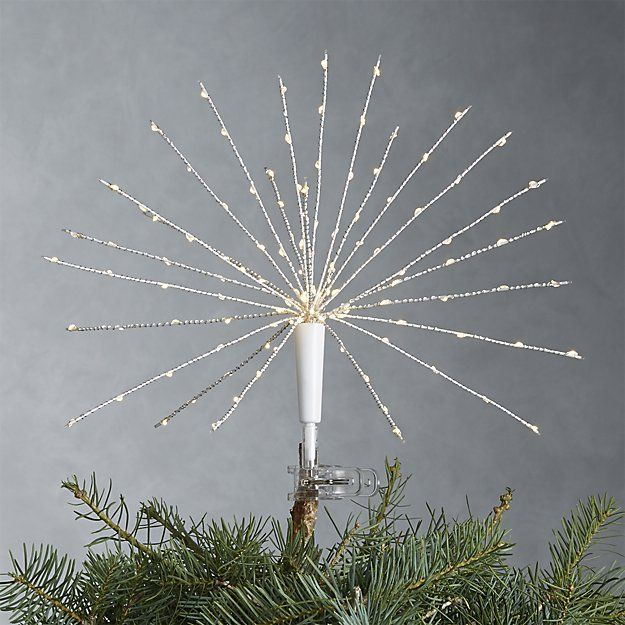 - 20 Best Christmas Tree Toppers - Cute Christmas Tree Decorations