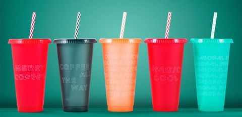 Plastic, Tumbler, Orange, Drinking straw, Cup, Cup, Drink, Cylinder, Non-alcoholic beverage, Drinkware,