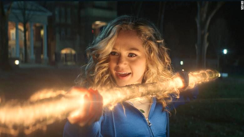 Stargirl season 2 on Amazon: Here's everything you need to know