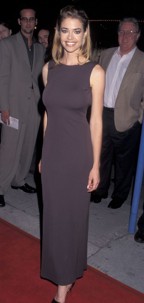 Starship Troopers premiere