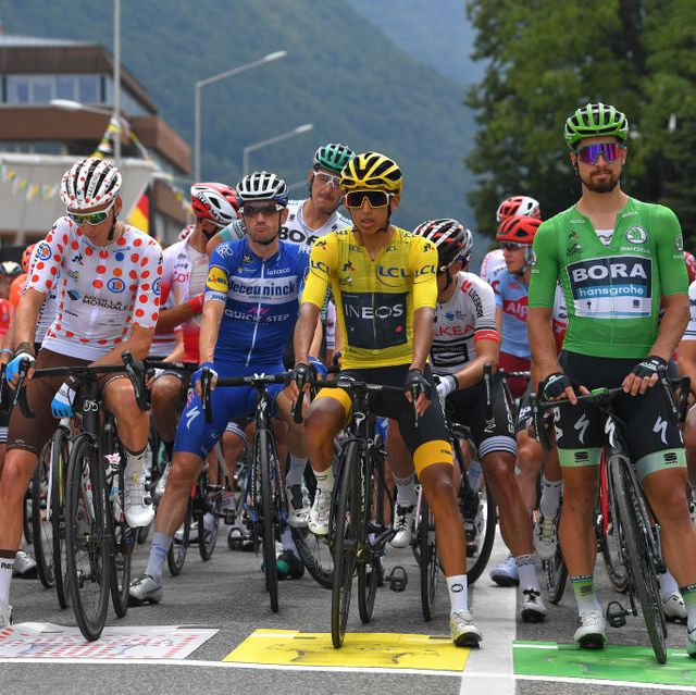 106th Tour de France 2019 - Stage 20
