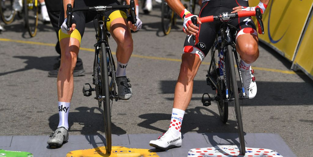 Will Cycling Make Your Legs Bigger?