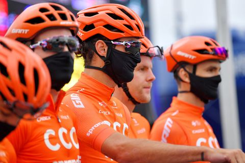84th bretagne classic   ouest france 2020