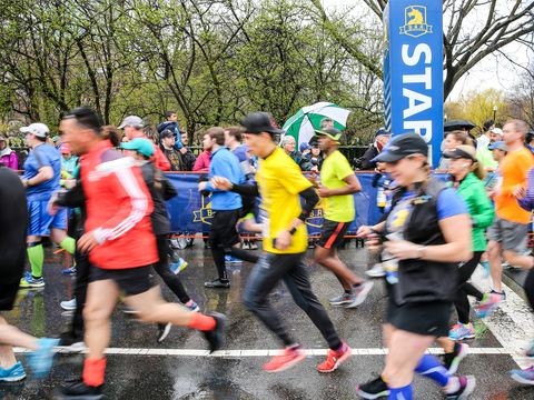 How Much Is A Mile >> How Many Miles Is A 5k Common Race Distances