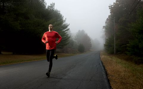 Exercise Offers Protection From Stomach Cancer