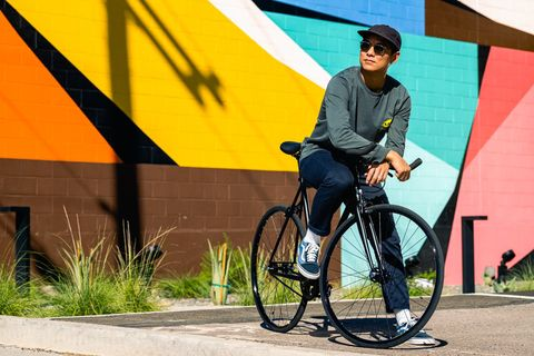 state bicycle co 4130 the matte black