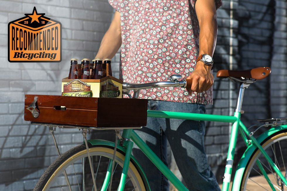 3a9fe1363 11 Best Bike Baskets - Awesome Options for Hauling Everything by Bike