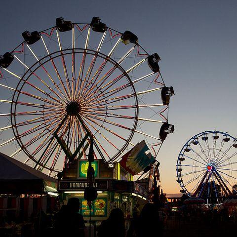 state fair photos us