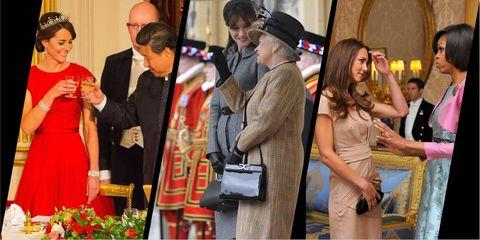 state visit royal family