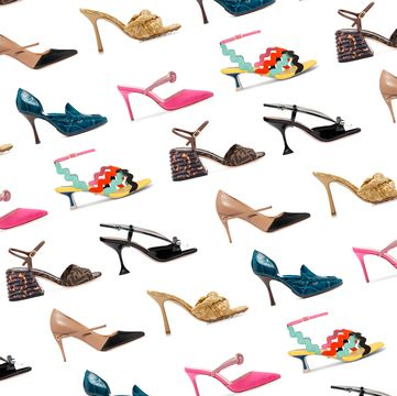 15 Statement Heels to Step Out in This Summer
