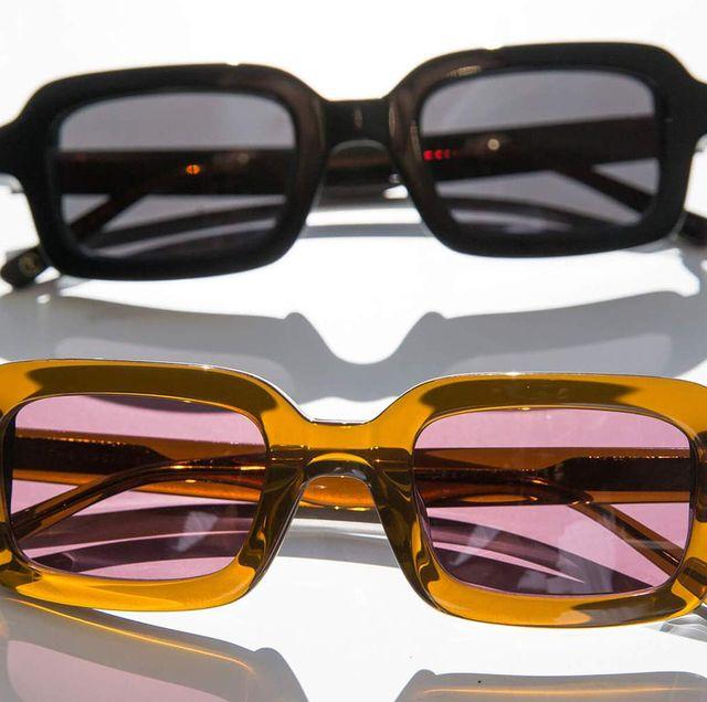 the lucid blur sunglasses