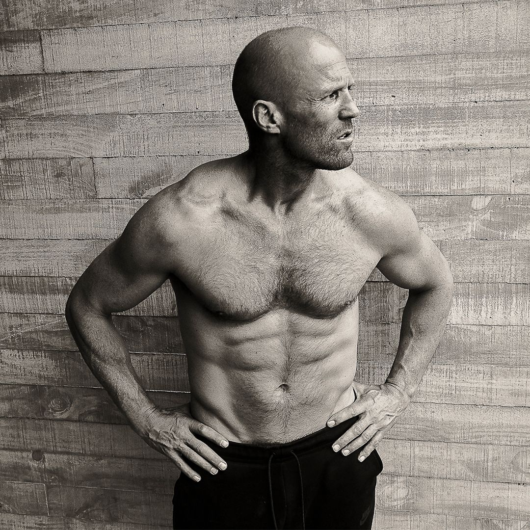 Crank Up Your Core with Jason Statham's Six-Pack Workout