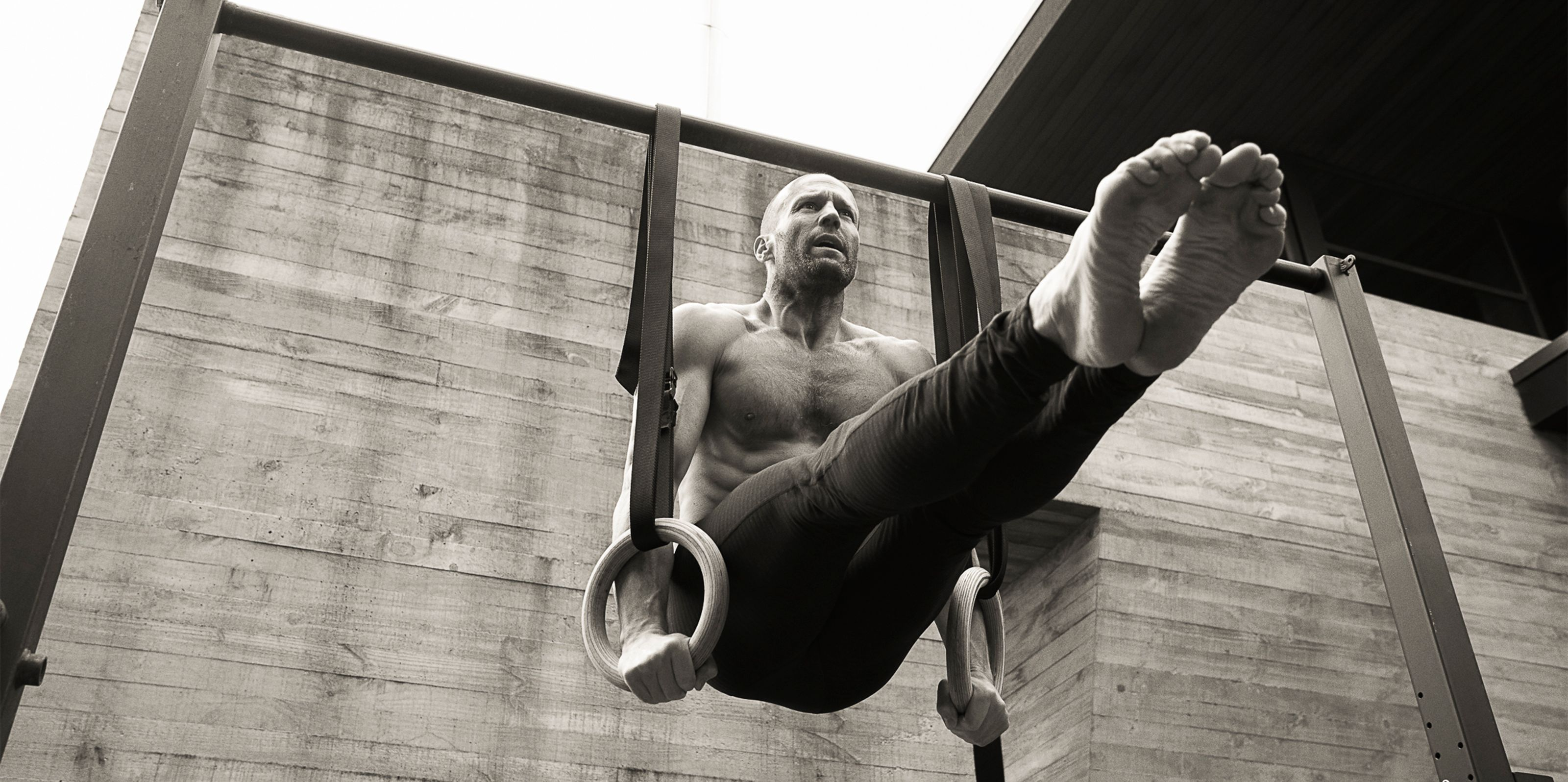 Jason Statham profile