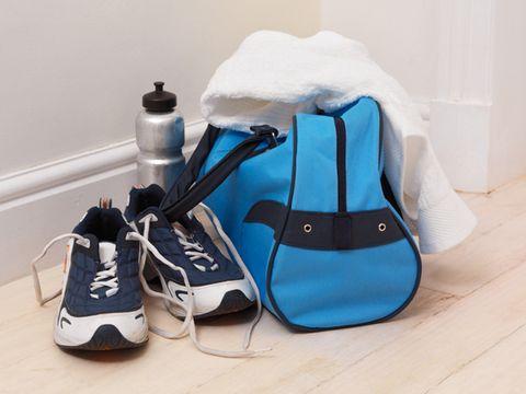 Blue, Product, White, Athletic shoe, Bag, Carmine, Azure, Electric blue, Grey, Aqua,