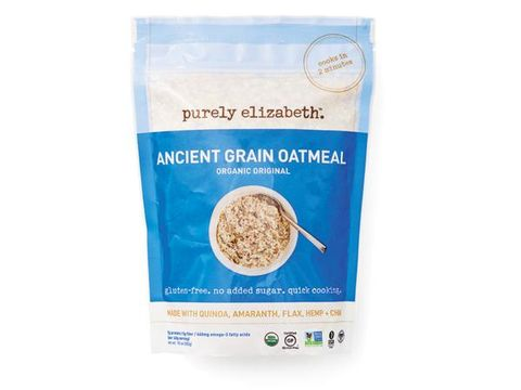 Purely Elizabeth Ancient Grain Oatmeal