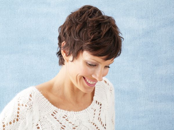 8 Ways To Disguise Thinning Hair