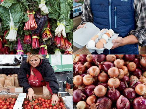 Super market buys