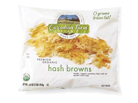 Cascadian Farm Organic Hash Browns