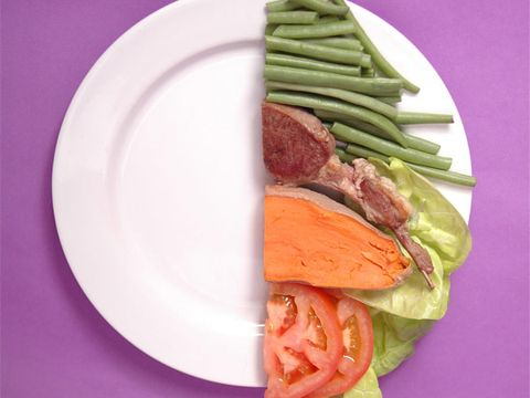 Mistake: You drastically cut fat, carbs, or calories