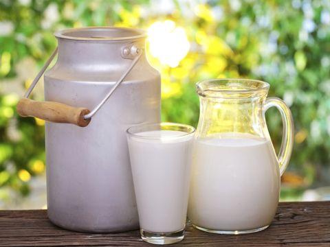 2. Calcium & Vitamin D