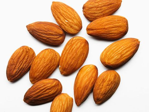 Heart-healthy lifestyle changes: Eat nuts