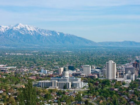 2. Salt Lake City: Our cancer-survival capital