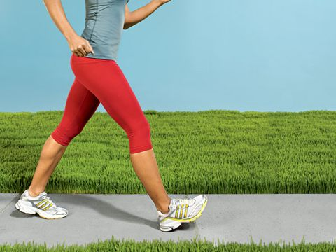 10 Calorie-Burning Myths—Busted