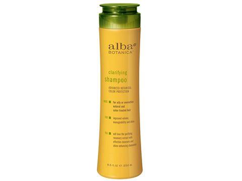Alba Botanica Clarifying Shampoo