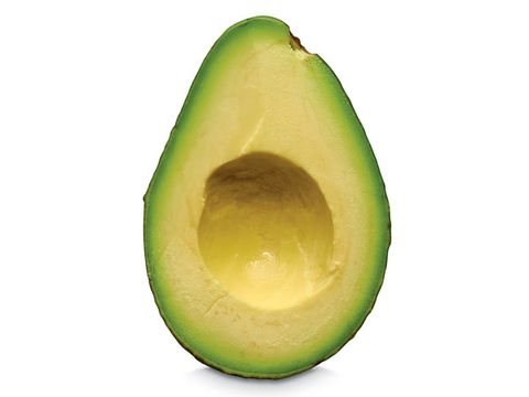Heart-healthy fat: Avocados