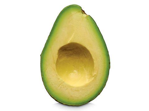Heart-healthy fat: Avocados